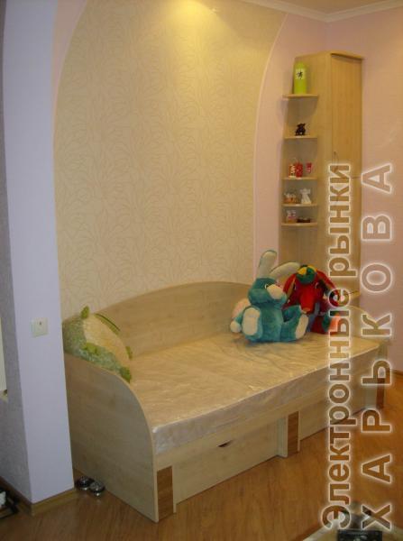 Детские - Детская мебель на рынке Барабашова