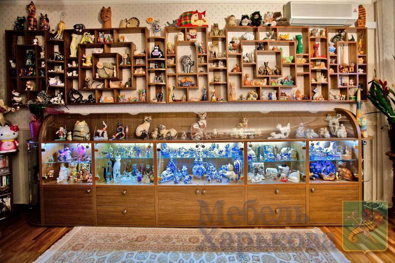 Мебель для гостиных - Стенки для гостиных в Харькове