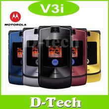 Motorola V3i мобильный телефон
