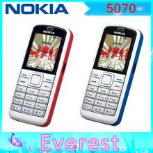 Nokia 5070 мобильный телефон