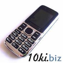 тонкий мобильный телефон класса люкс мини L1 две сим-карты  купить в Братске - Комплектующие для компьютерной техники  с ценами и фото