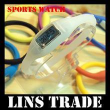 водонепроницаемые спортивные цифровые часы подарок для мода мужчины женщины наручные кварцевые часы