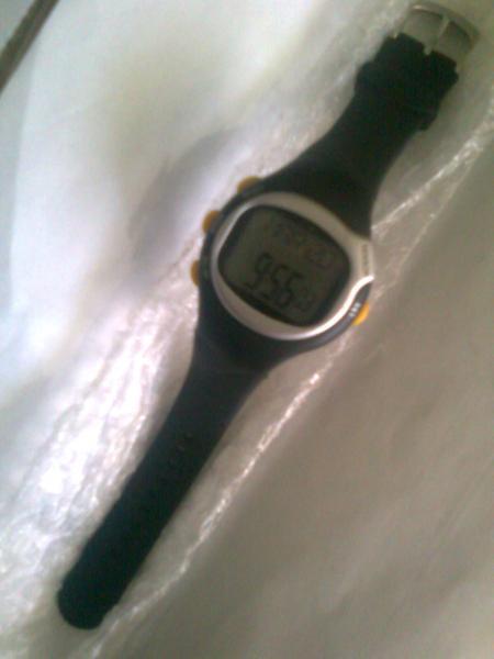 Часы наручные спортивные (унисекс)