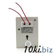 Дверной звонок с питанием 220 вольт мелодичный купить в Иркутске - Бытовые принадлежности с ценами и фото