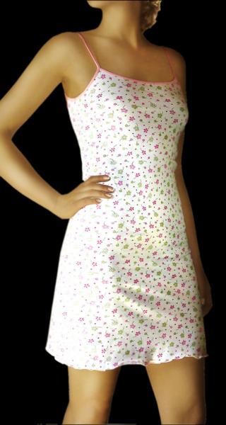 Сорочка ночная: арт. 100