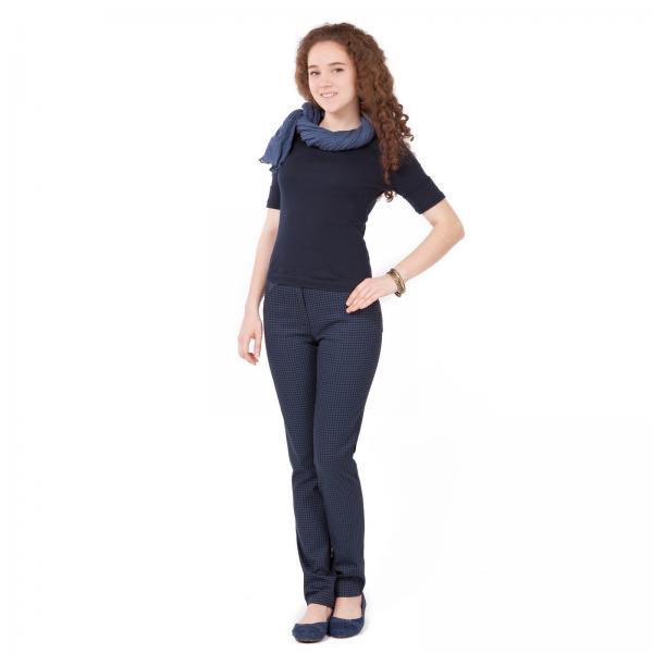 Женские брюки, артикул 28-194