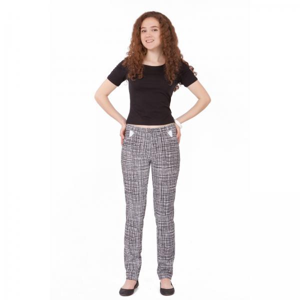 Женские брюки, артикул 28-127