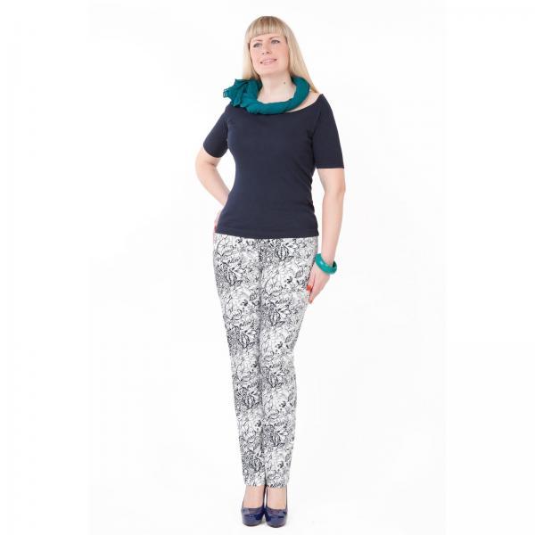 Женские брюки, артикул 262-76