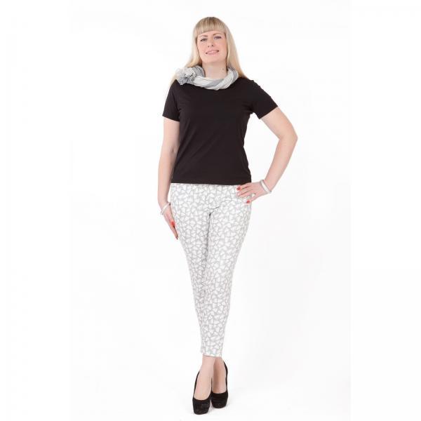 Женские брюки, артикул 255-021
