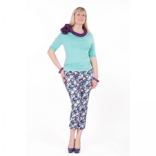 Женские брюки, артикул 261-025