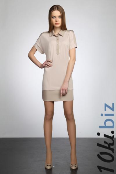 ПЛАТЬЕ 5228 Рубашки женские в Москве