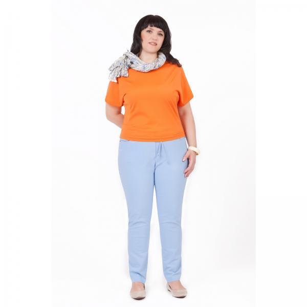 Женские брюки, артикул 84-45