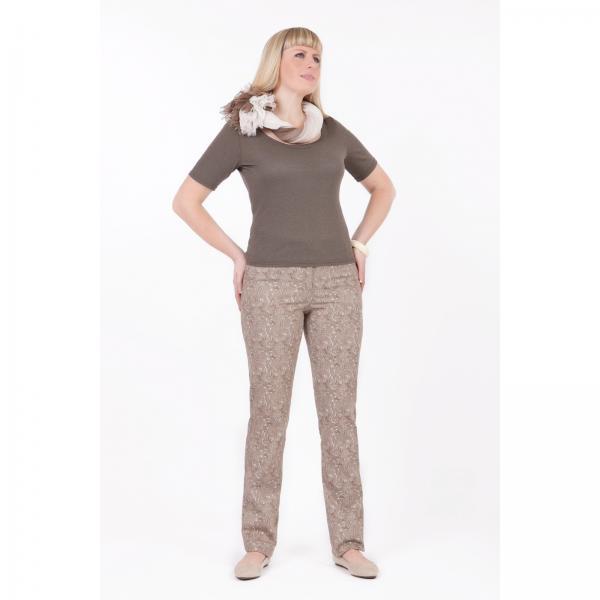 Женские брюки, артикул 29-52
