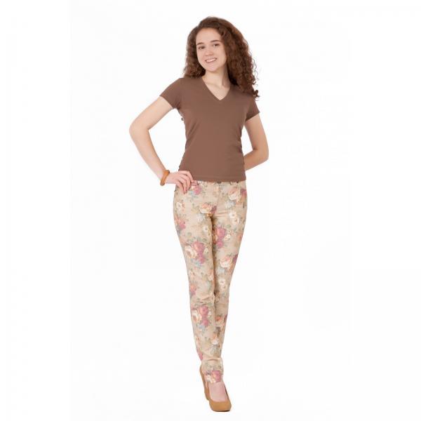 Женские брюки, артикул 28-91