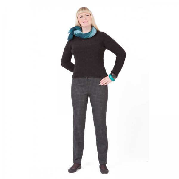 Женские брюки, артикул 266-192