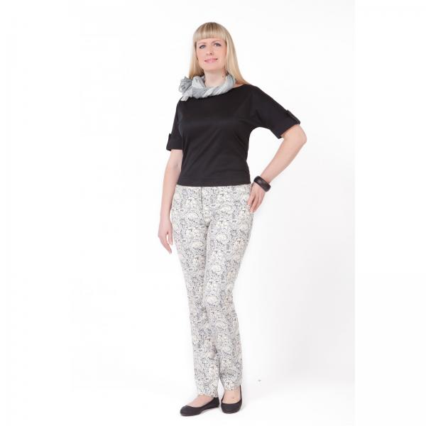 Женские брюки, артикул 26-97