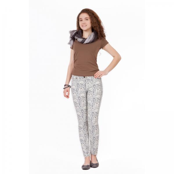 Женские брюки, артикул 255-97