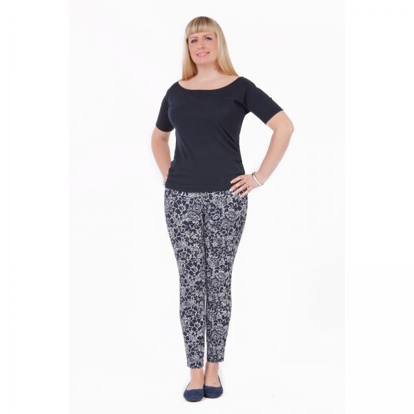Женские брюки, артикул 255-89