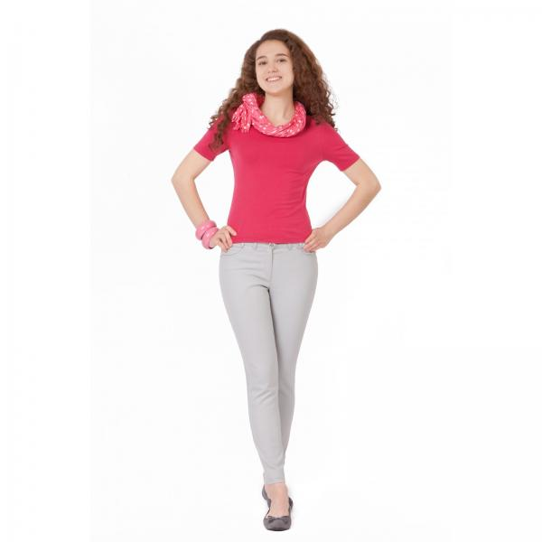 Женские брюки, артикул 255-050