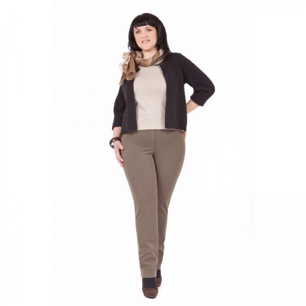 Женские брюки, артикул 243-210