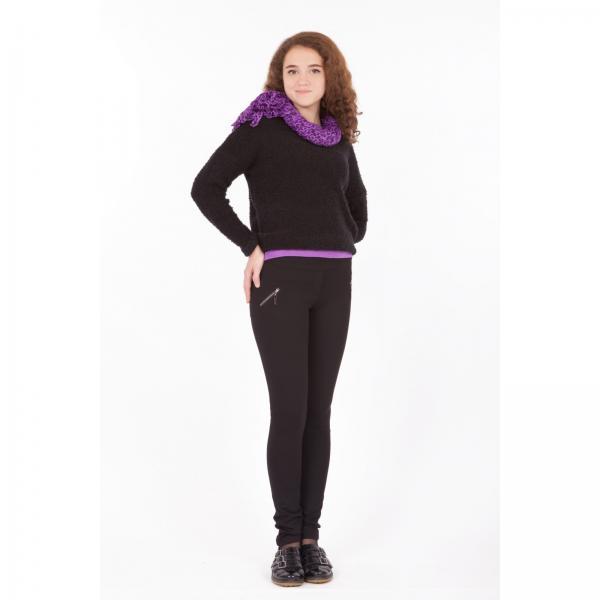 Женские брюки, артикул 511-208