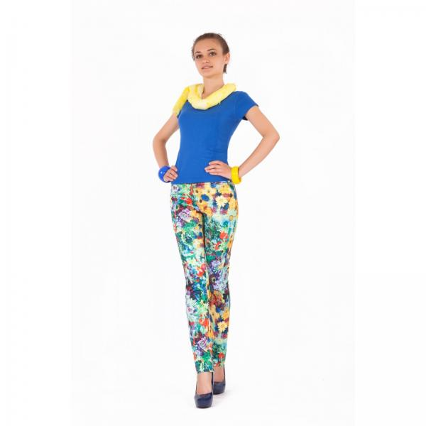 Женские брюки, артикул 28-014