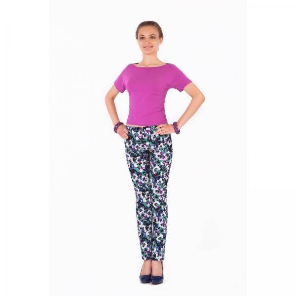 Женские брюки, артикул 23-67