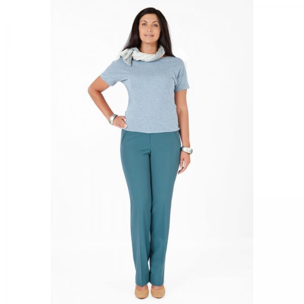 Женские брюки, артикул 293-12
