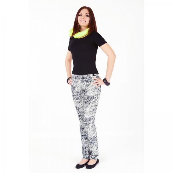 Женские брюки, артикул 28-76