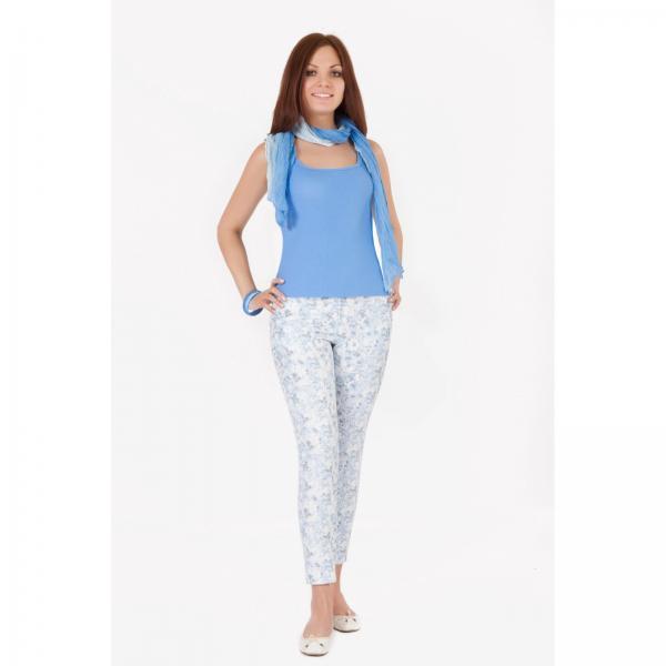 Женские брюки, артикул 255-59