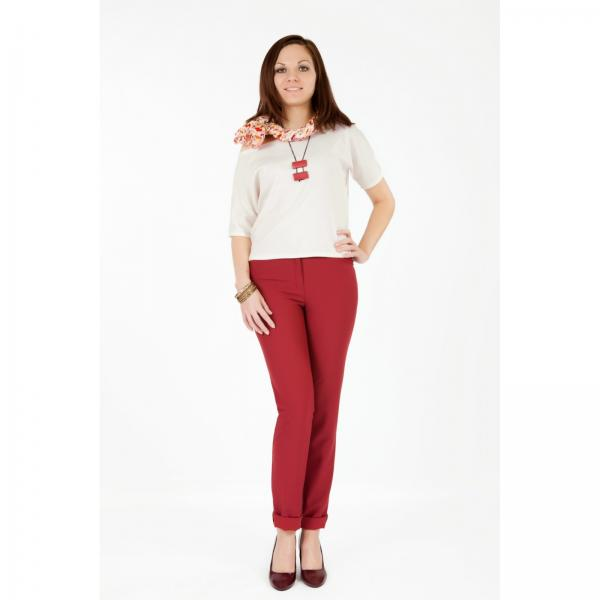 Женские брюки, артикул 28-73
