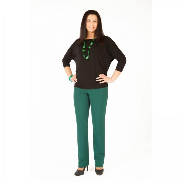 Женские брюки, артикул 243-109
