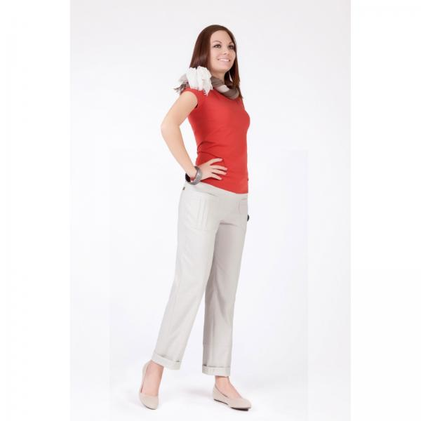 Женские брюки, артикул 67-75