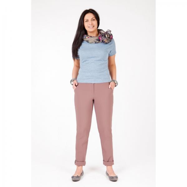 Женские брюки, артикул 286-150