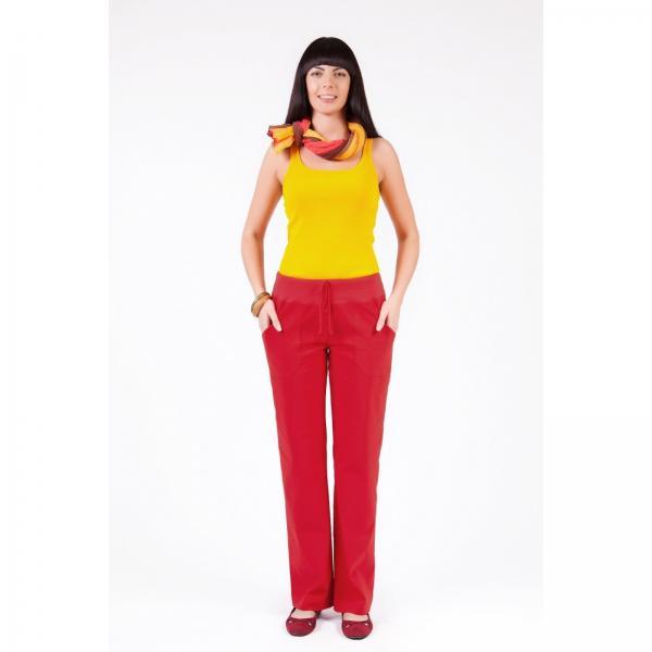 Женские брюки, артикул 681-7