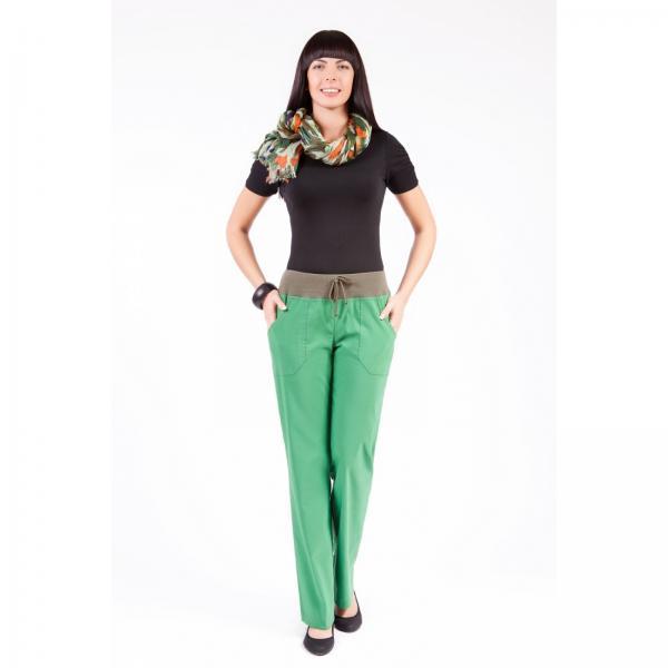 Женские брюки, артикул 681-14