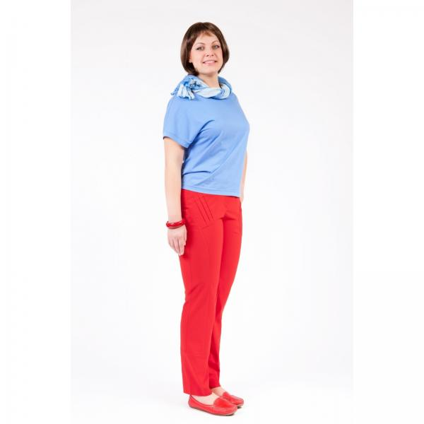 Женские брюки, артикул 67-7