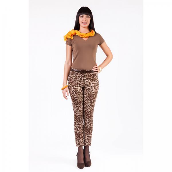 Женские брюки, артикул 25-400