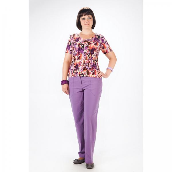 Женские брюки, артикул 69-8