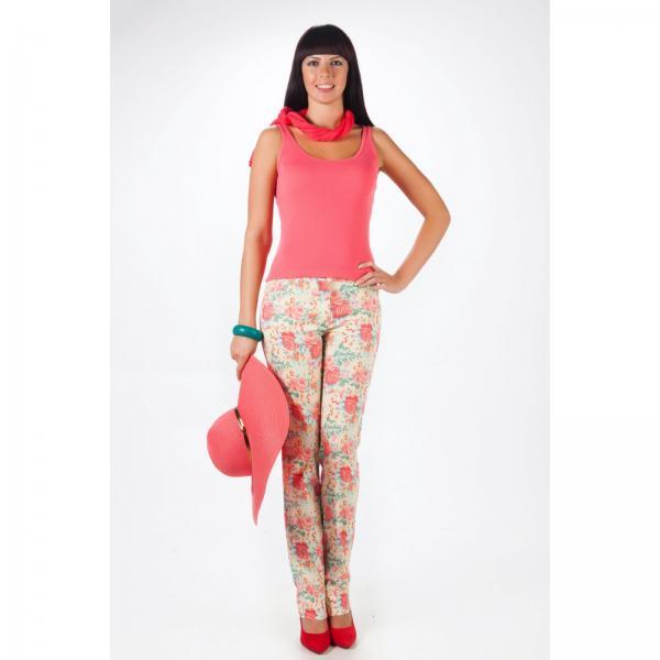 Женские брюки, артикул 28-516