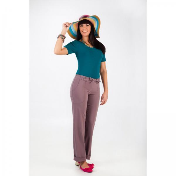 Женские брюки, артикул 69-10