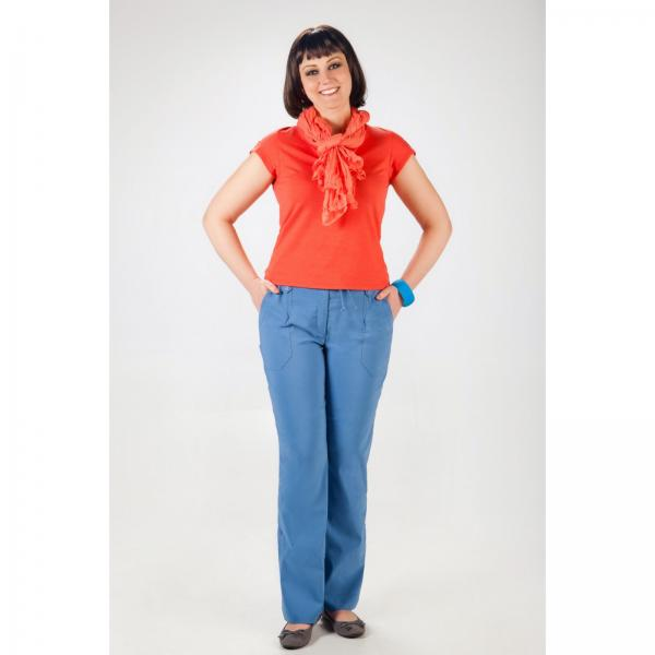 Женские брюки, артикул 68-15