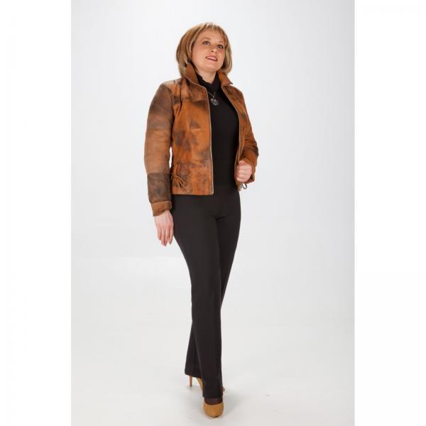 Женские брюки, артикул 58-13