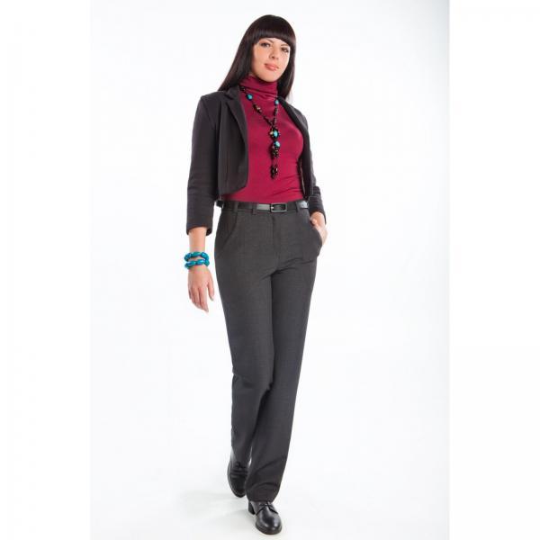 Женские брюки, артикул 285-12