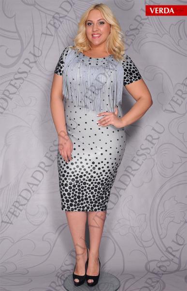 Платье Артикул: 996