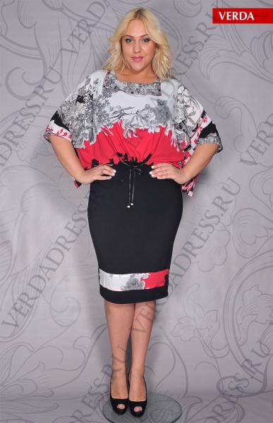 Платье Артикул: 997
