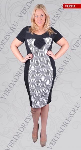 Платье Артикул: 537