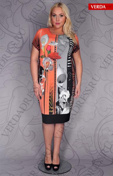 Платье Артикул: 016
