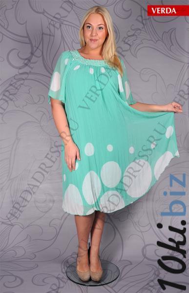 Платье Артикул: 400 Платья больших размеров в Москве