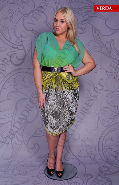 Платье Артикул: 628